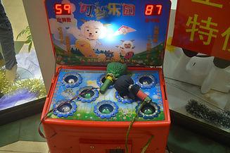 Amusement Machine Delivery