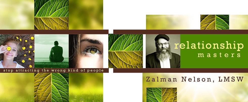 zalman nelson relationship masters free life pattern assessment