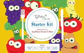 TymPlates for Kids Starter Kit