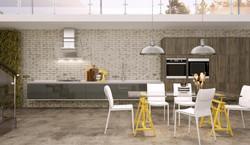Móveis planejados - Cozinha 2
