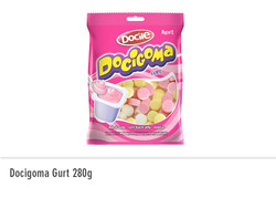 Docigoma Gurt 280g