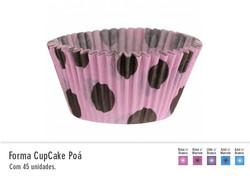 Forma Cupcake Poá