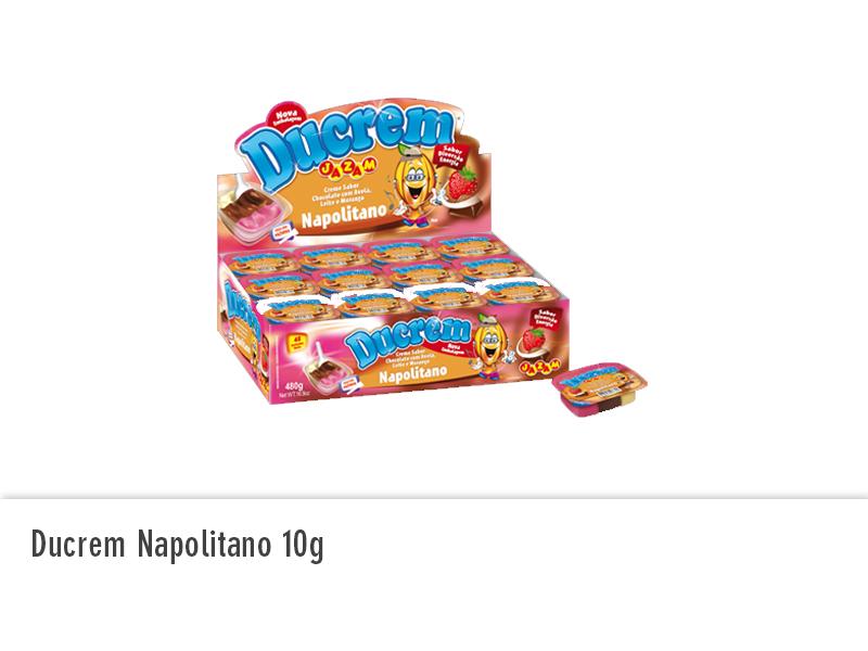 Ducrem Napolitano 10g