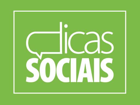 Dicas Sociais #1 - O que fazer ao receber uma avaliaçãonegativa em minha fanpageno Facebook?