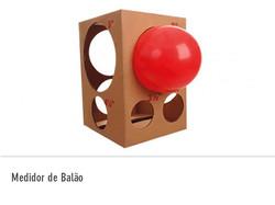 Medidor de Balão