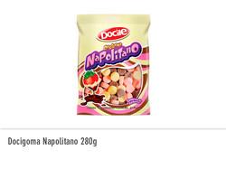 Docigoma Napolitano 280g
