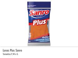 Luvas Plus Sanro