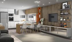 Móveis planejados - Cozinha 3
