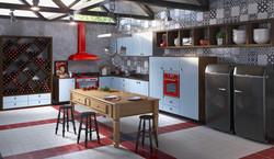Móveis planejados - Cozinha 4