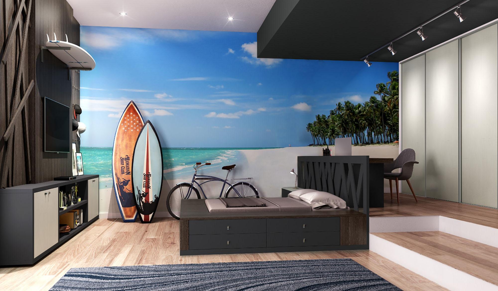 Móveis planejados - Dormitório 3
