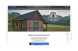 Clique para abrir o site