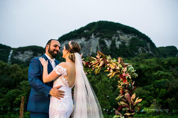 Vale dos Ventos - Casamento