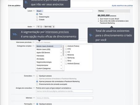 A inteligência de dados por trás dos anúncios do Facebook