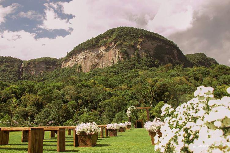 Vale dos Ventos - Eventos - Casamento