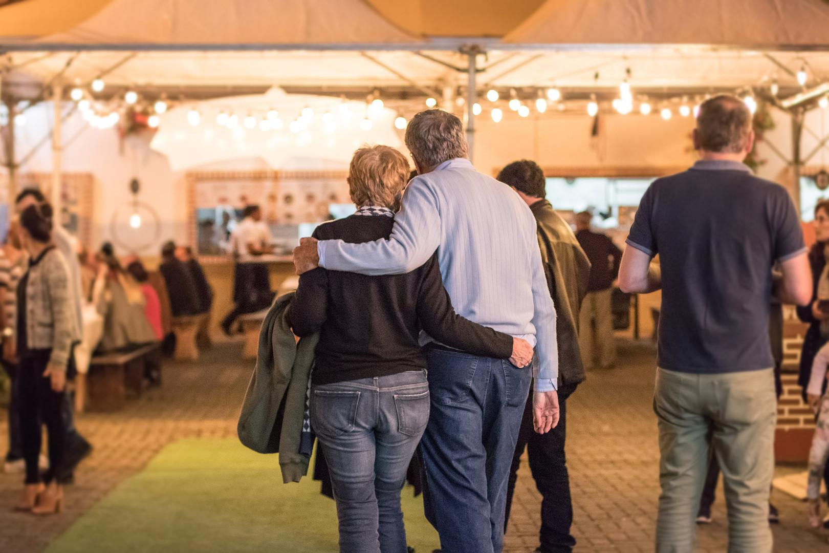 Festival Gastronômico de Pomerode 2018