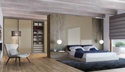 Móveis planejados - Dormitório 5