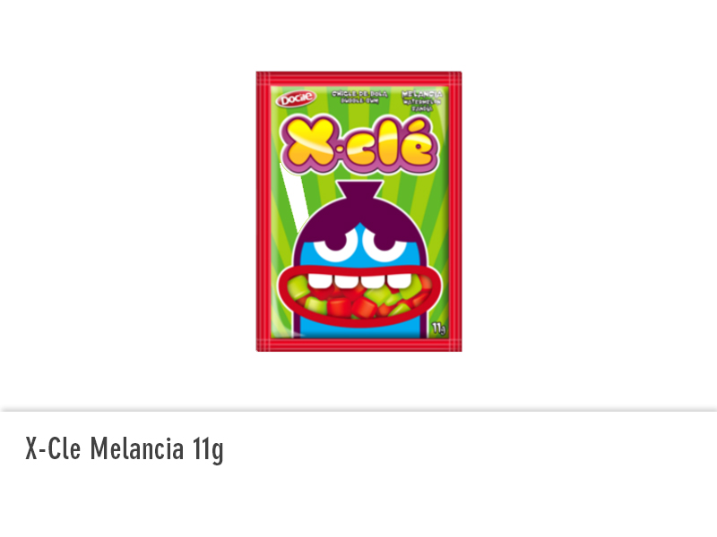 X-Cle Melância 11g