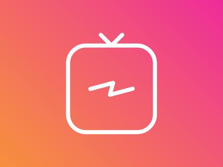 Explore o recurso IGTV a favor da sua marca
