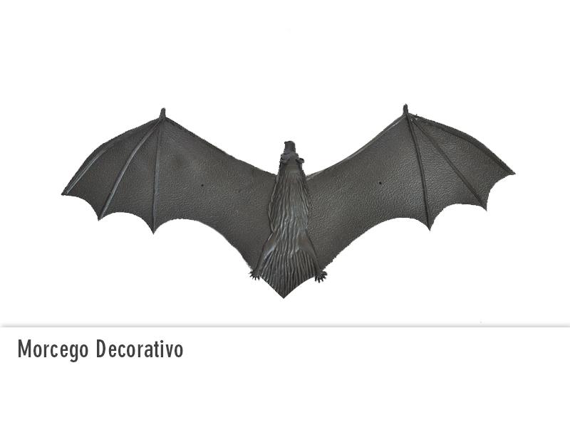 Morcego Decorativo