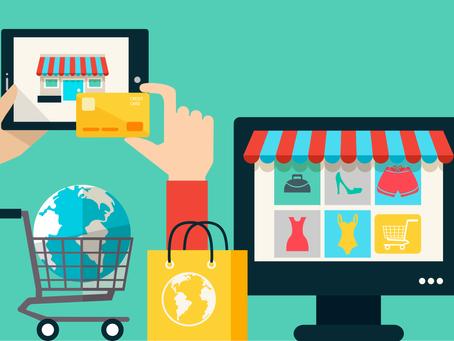 Tendências globais de consumo em 2019