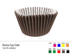 Forma Cupcake