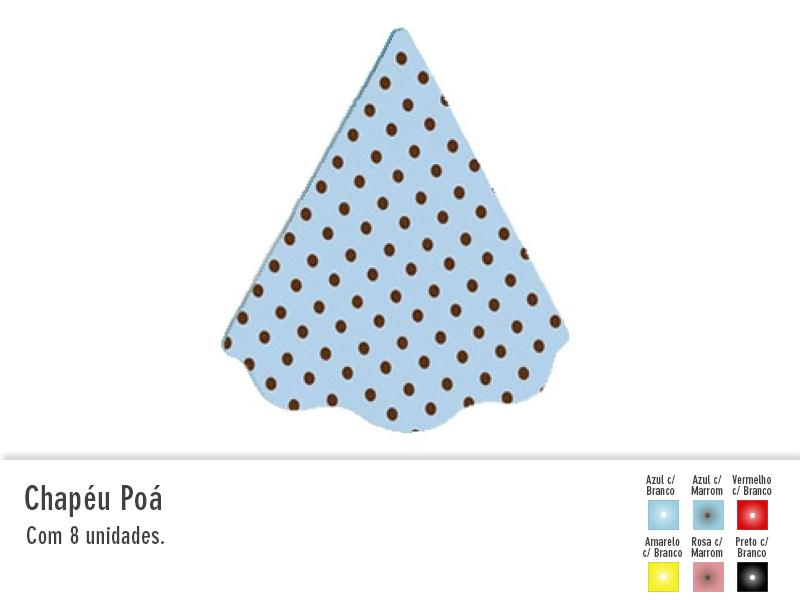 Chapéu Poá