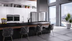 Móveis planejados - Cozinha 1