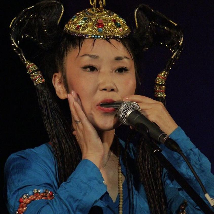 Voie des nomades   Festival musical   Atsagat