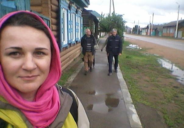Экскурсии в деревне Старообрядцев