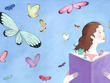 🤓📖La importancia de leer 🤓📖