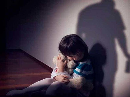 🚨Aprende a identificar los síntomas de abuso sexual en niños🚨