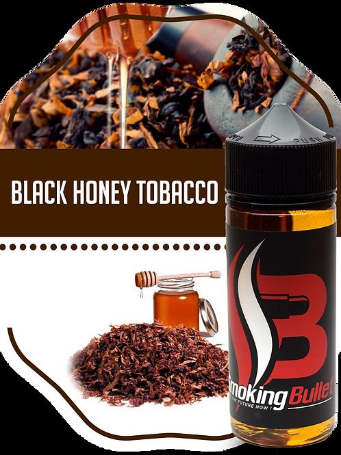 Smoking Bullet Black Honey Tobacco