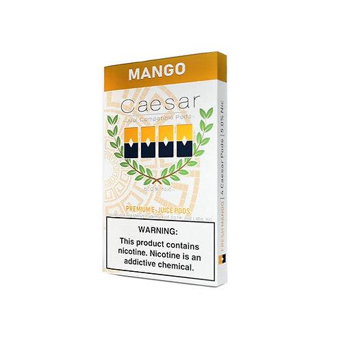 Caesar  POD Mango