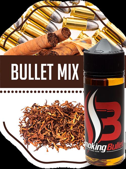 Smoking Bullet Bullet Mix
