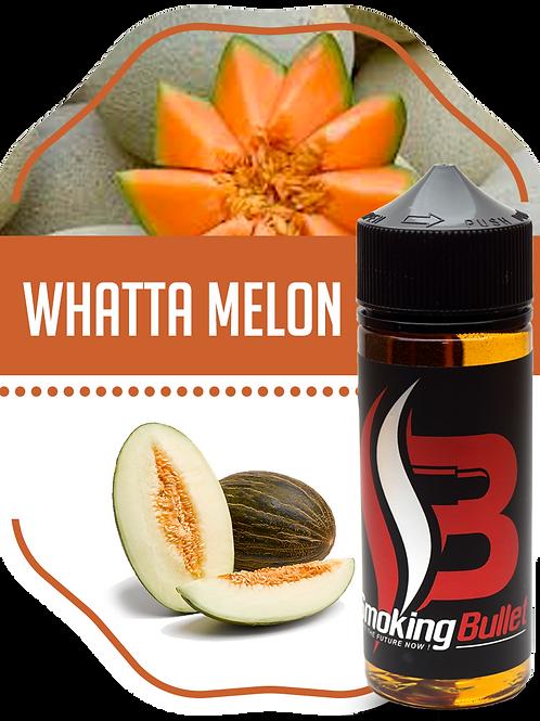 Smoking Bullet Whatta melon