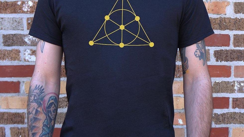 Fano Plane T-Shirt (Mens)