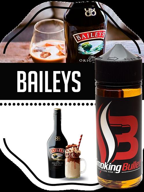 Smoking Bullet Baileys