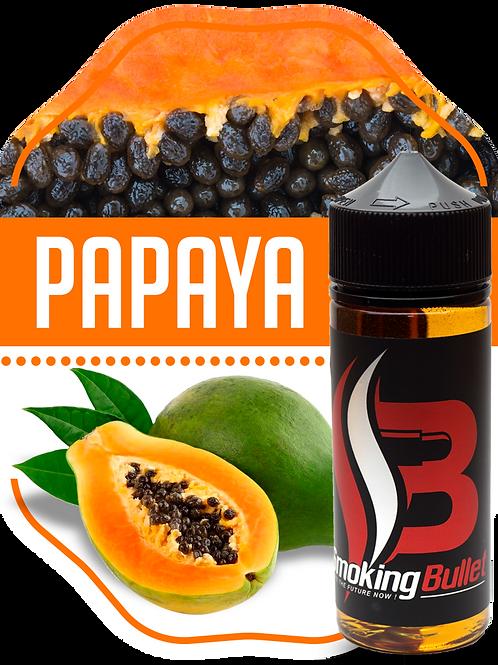 Smoking Bullet Papaya