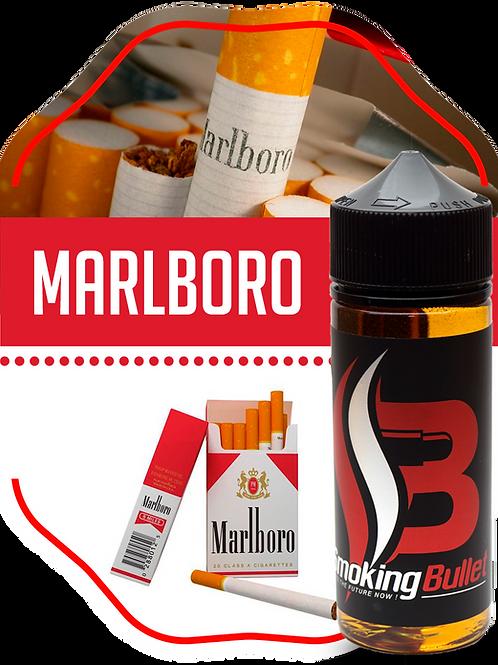 Smoking Bullet MLB