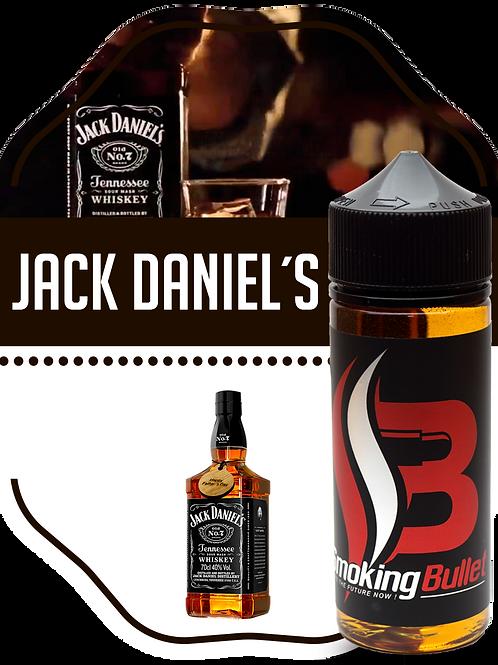 Smoking Bullet Jack Daniel´s