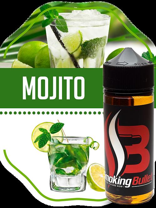 Smoking Bullet Mojito