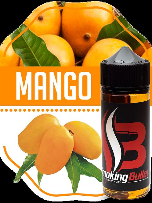 Smoking Bullet Mango