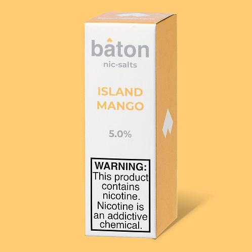 Baton Island Mango