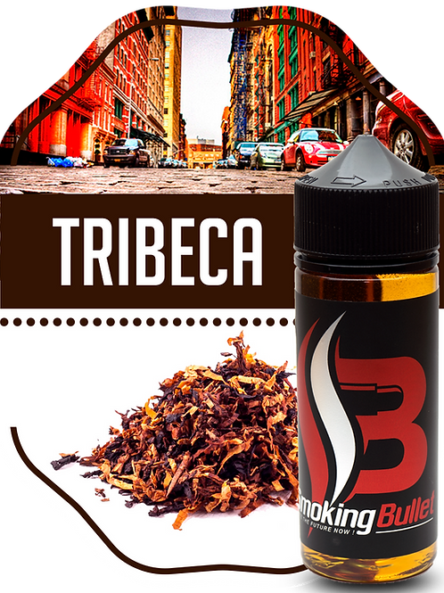 Smoking Bullet Tribeca