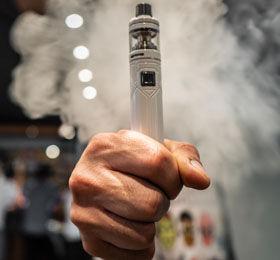 cigarro electronico mexico
