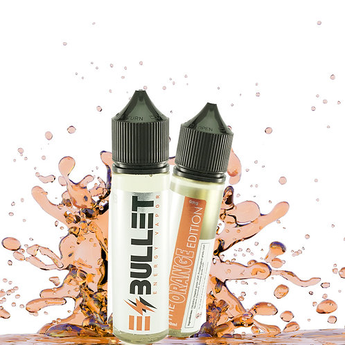 E-Bullet Orange Edition