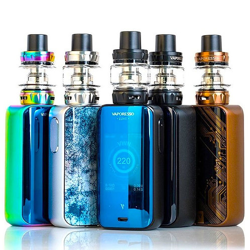 Vaporesso Luxe-S 220w