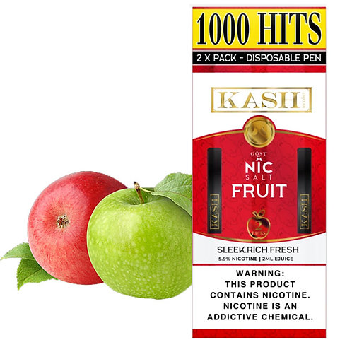 Gost Kash Fruit