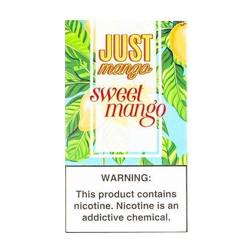 Just Mango Sweet Mango