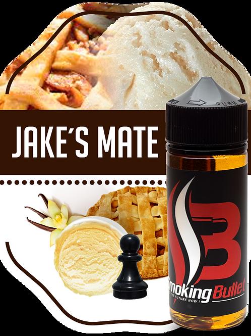 Smoking Bullet Jake's Mate